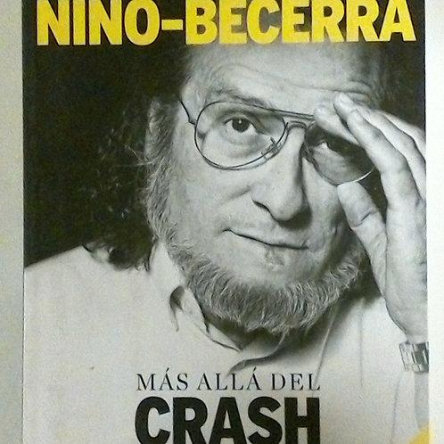 Más allá del Crash  (Santiago Niño-Becerra)