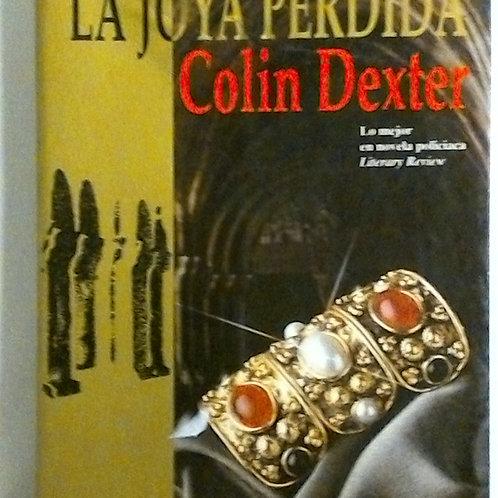 La Joya perdida (Colin Dexter)