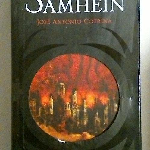 La cosecha de Samhein (Jose Antonio cotrina)