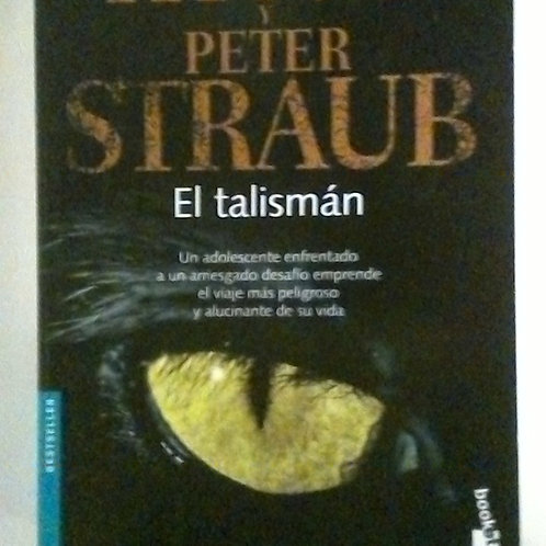 El talismán (Stephen King)