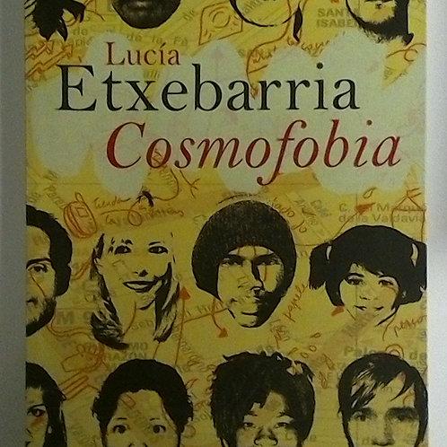 Cosmofobia (Lucía Etxebarria)
