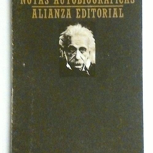 Albert Einstein (Notas Autobiográficas)