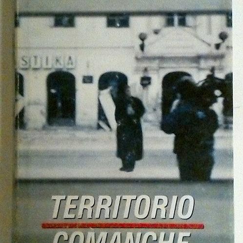 Territorio Comanche (Arturo Pérez Reverte)