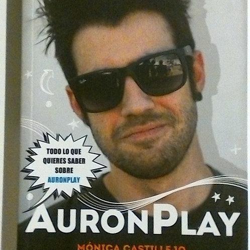 AuronPlay (Mónica Castillejo)