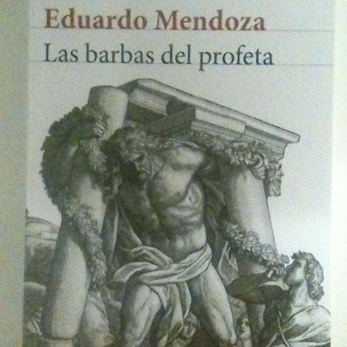 Las barbas del profeta (Eduardo Mendoza)