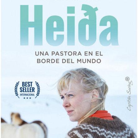 Heida: Una pastora en el fin del mundo (Steinunn Sigurdardottir)
