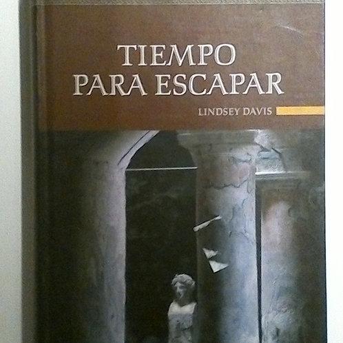 Tiempo para escapar (Lindsey Davis)