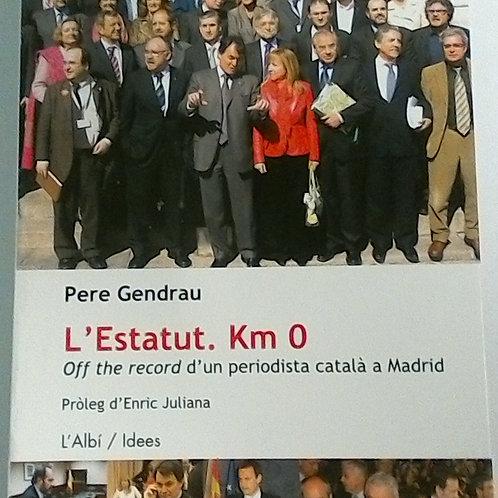 L'estatut Km 0