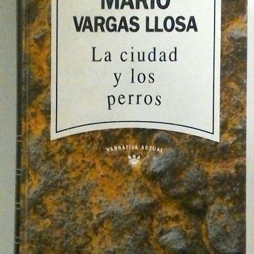 La ciudad y los perros (Mario Vargas Llosa)