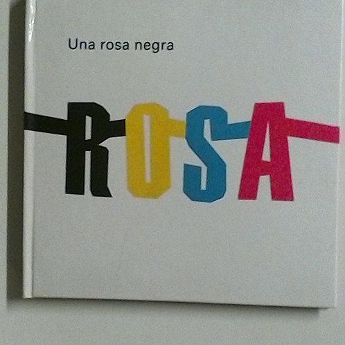 Una Rosa Negra (Rosa Parks)