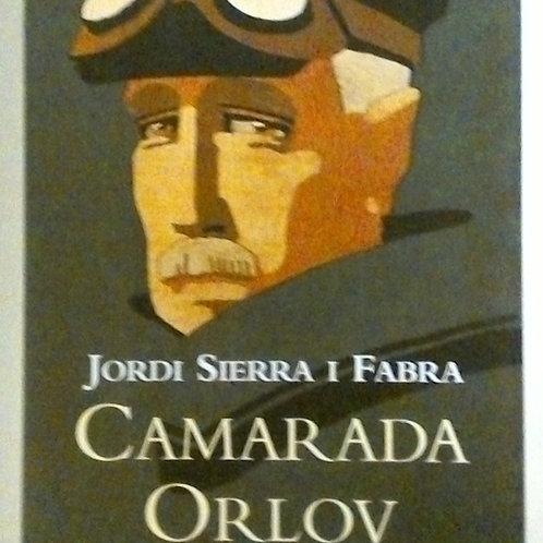 Camarada Orlov (Jordi Sierra i Fabra)