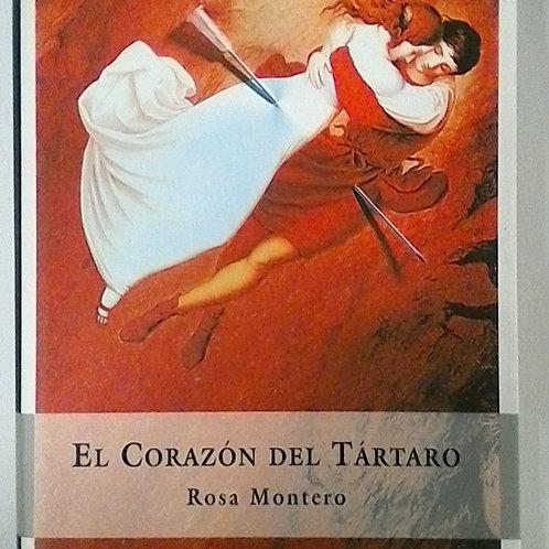 El Corazón del Tártaro (Rosa Montero)