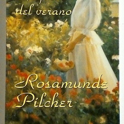 Al final del Verano (Rosamunde Pilcher)