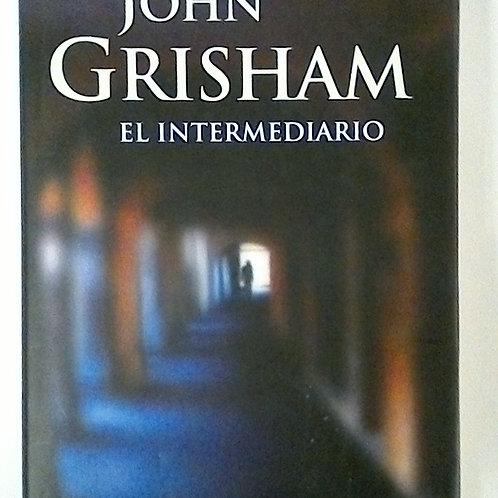 El Intermediario ( John Grisham )
