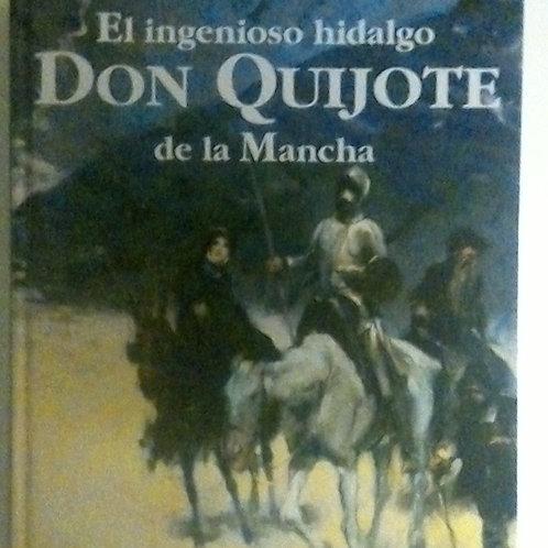 Don Quijote (Miguel de Cervantes)