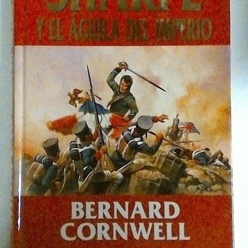Sharpe y el águila del imperio (Bernard Cornwell)