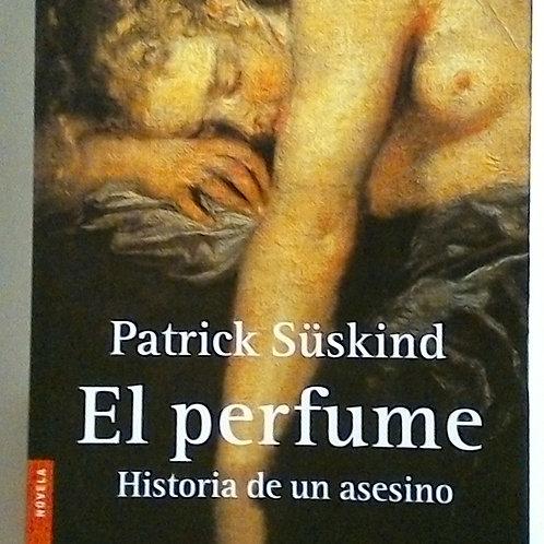 El perfume (Patrick Süskind)