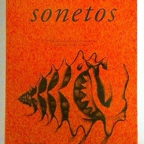 Sonetos (Antonio Portero)