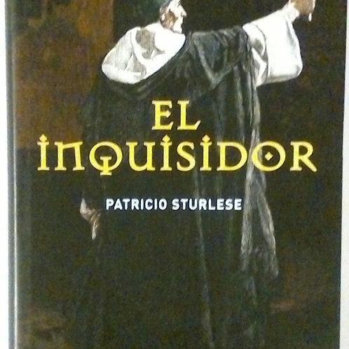 El Inquisidor (Patricio Sturlese)