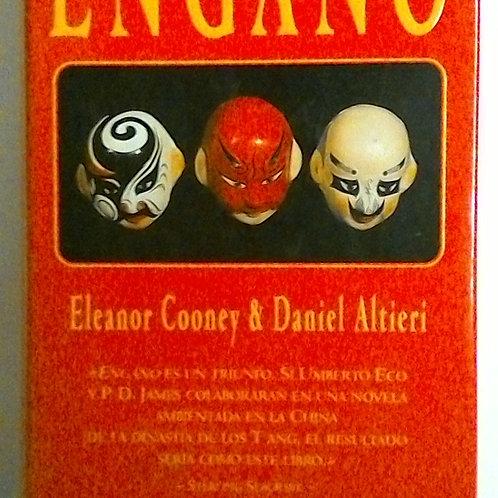 Engaño (Eleanor Cooney & Daniel Altieri)