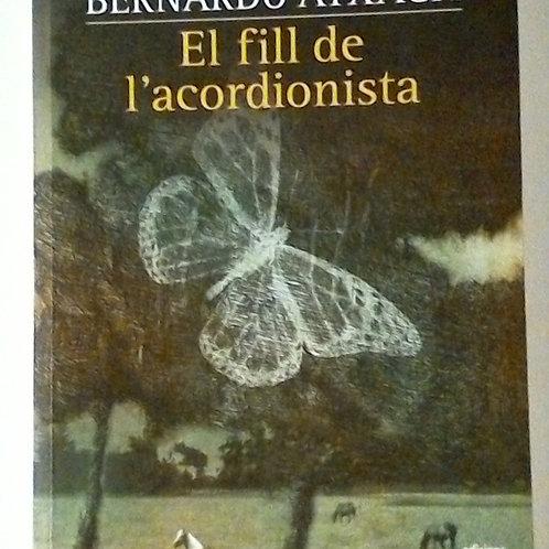 El fill de l'acordionista (Bernardo Atxaga)