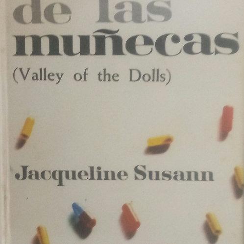 El valle de las muñecas (Jacqueline Susann)