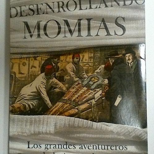 Desenterrando momias (Nacho Ares)