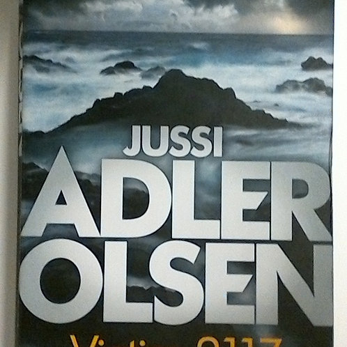 Victim 2117 (Jussi Adler Olsen)