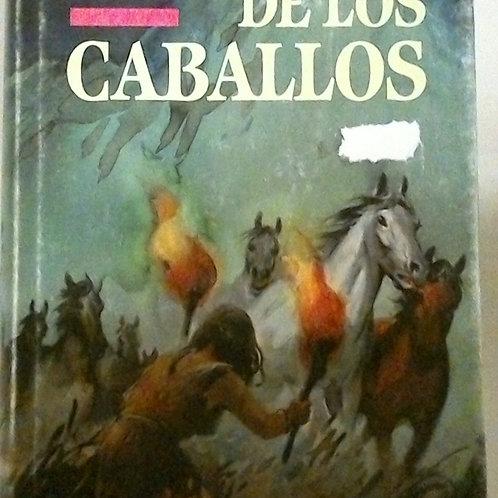 El Valle de los caballos (Jean M. Auel)