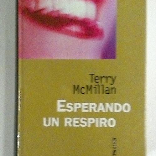 Esperando un Respiro (Terry Mc Millan)