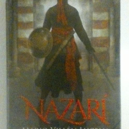 Nazarí (Mario Villén Lucena)