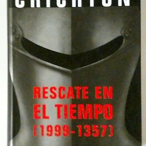 Rescate el en tiempo[1999-1357] Michael Crichton