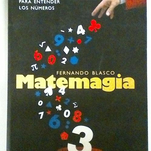 Matemagi (Fernando Blasco)