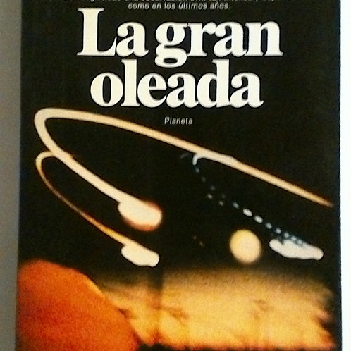 La gran Oleada (J.J Benítez)