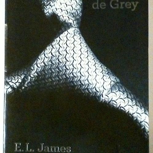 Cincuenta sombras de Grey (E.L.James)