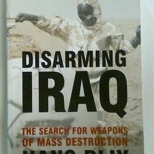 Desarming Iraq (Hans Blix)