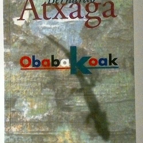 Obabakoak (Bernardo Atxaga)