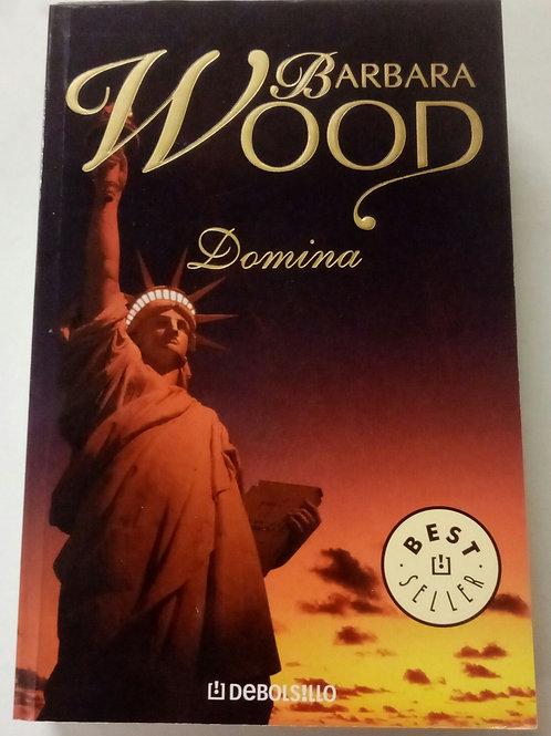 Domina (Barbara Wood)