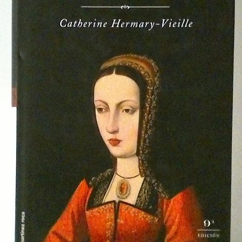 Loca de Amor (Catherine Hermary)