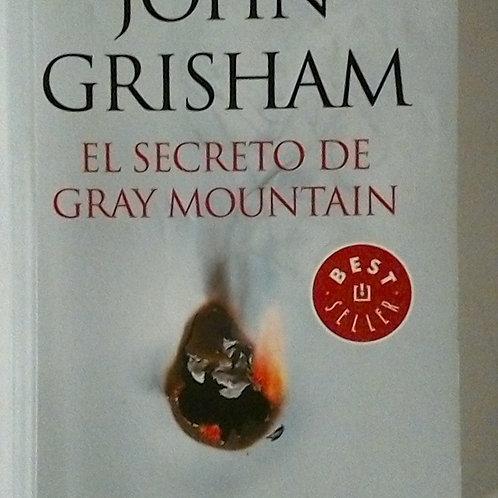 El secreto de gray Mountain (John Grisham)
