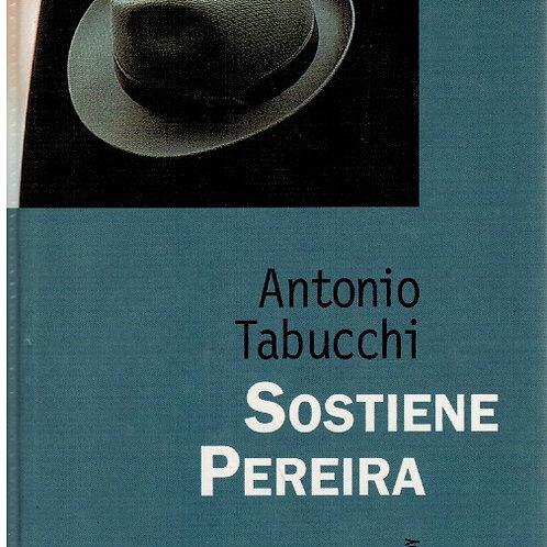 Sostiene Pereira (Antonio Tabucchi)