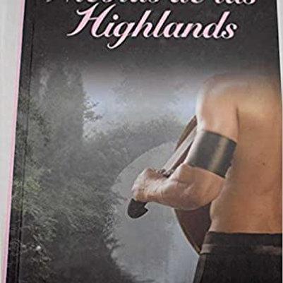 Nieblas de las highlands (Karen Marie Moning)