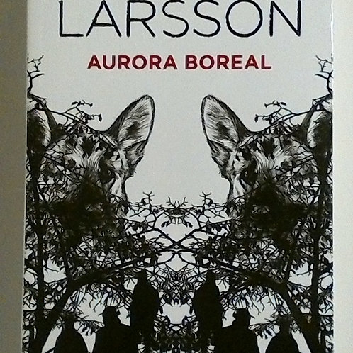 Aurora Boreal (Asa Larsson)