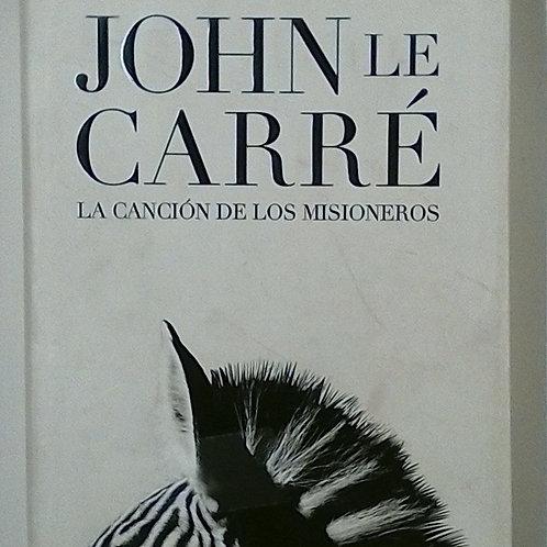 La canción de los misioneros (John le Carré)