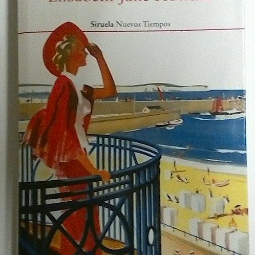 Colección completa de Crónicas de los Cazalet, 4 tomos (Elizabeth Jane Howard)