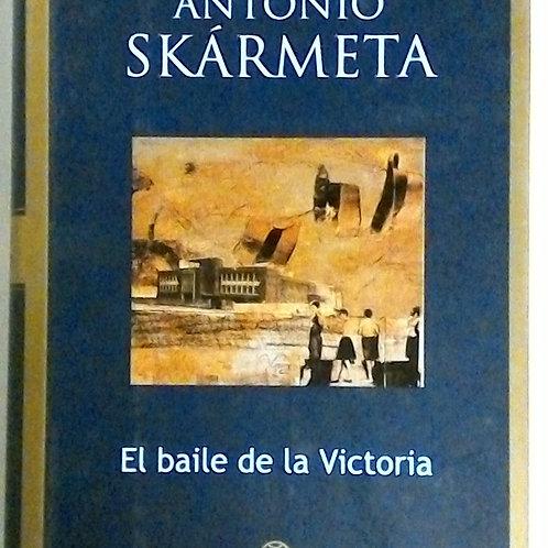 El baile e la Victoria (Antonia Skármeta)