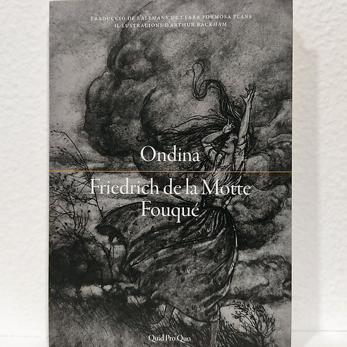 Ondina (Friedrich de la Motte Fouque)