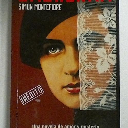 Sashenka (Simon Montefiore)