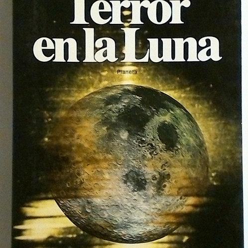 Terror en la luna (J.J. Benítez)