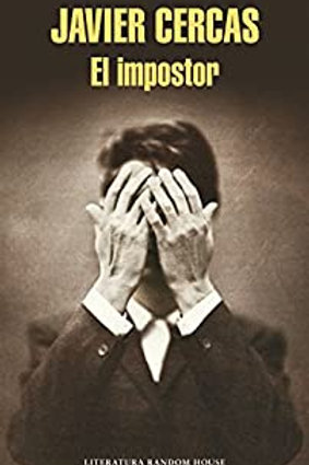 El impostor (Javier Cercas)